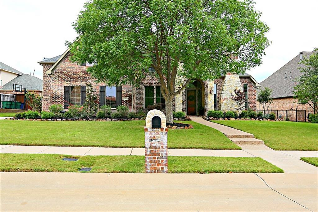 2891 Creekwood Lane, Prosper, TX 75078