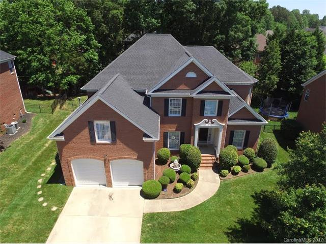 17015 Winged Oak Way, Davidson, NC 28036
