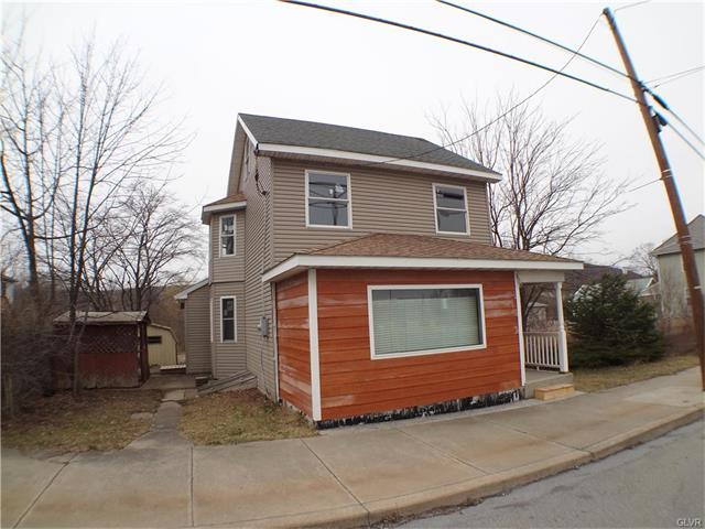 326 S Broadway, Wind Gap Borough, PA 18091