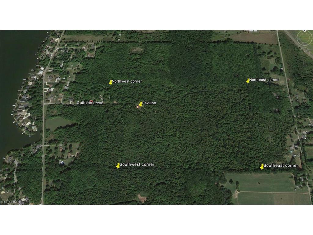 16600 Catherine Ave, Lake Milton, OH 44429