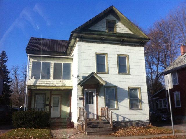 5153 - 5155 North Catherine, City of Plattsburgh, NY 12901