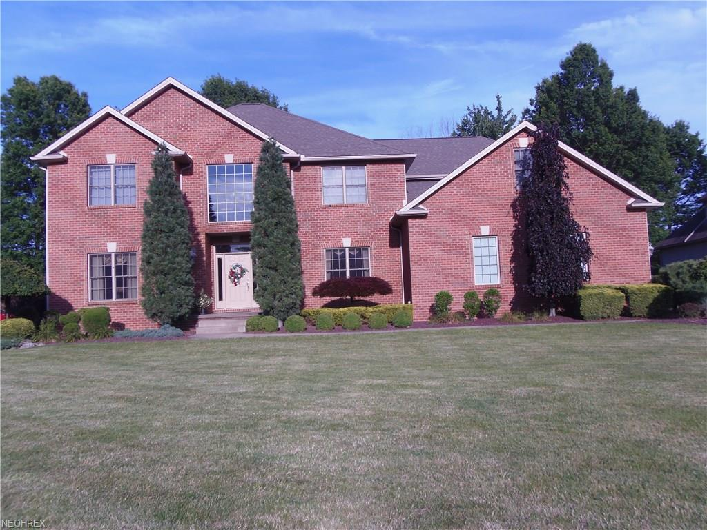 1705 Gully Top Ln, Canfield, OH 44406