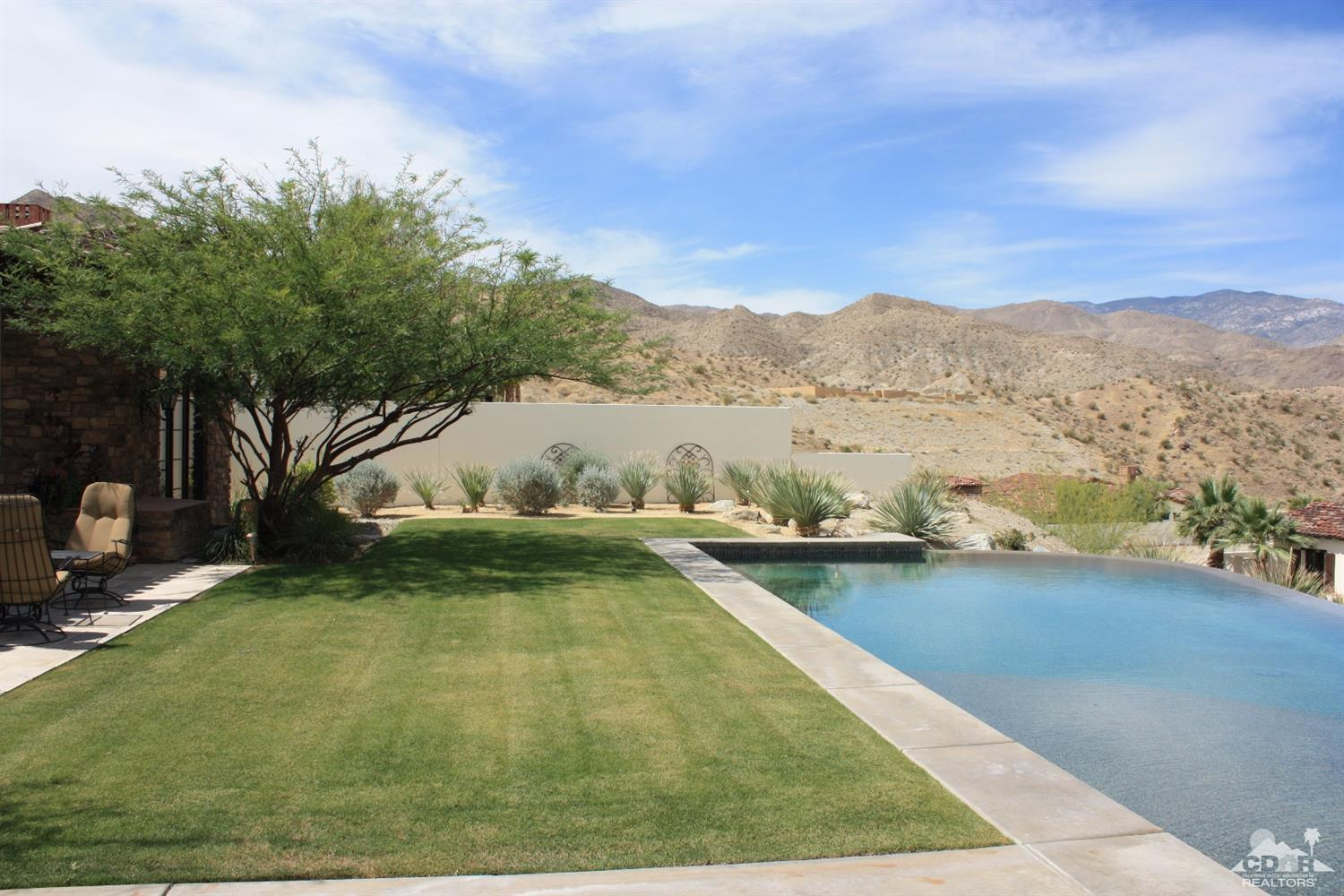 11 Santa Rosa Mountain Lane, Rancho Mirage, CA 92270