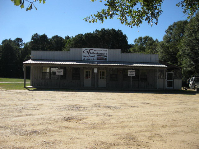 170 HIGHWAY 98 E, Bude, MS 39630