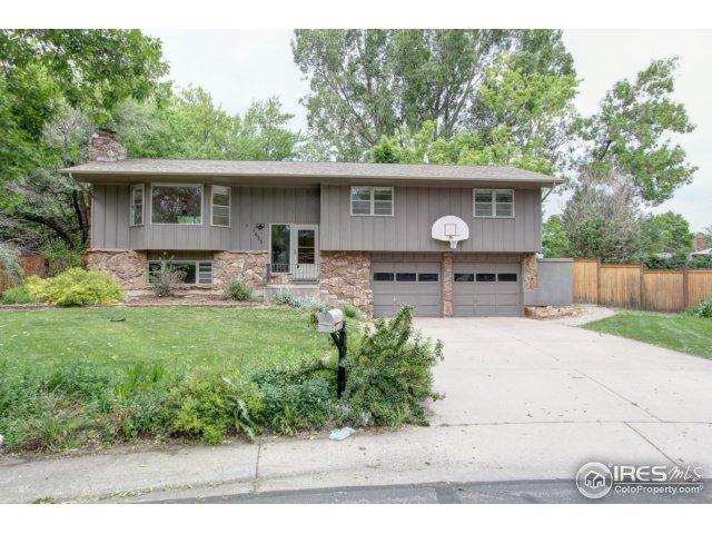 1633 Lakeridge Ct, Fort Collins, CO 80521