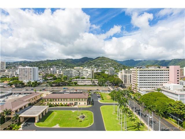 1212 Punahou Street 1706, Honolulu, HI 96826