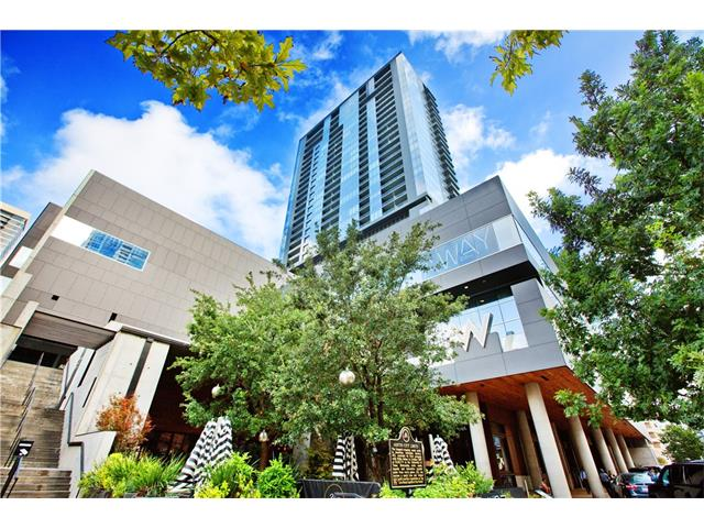 210 Lavaca St #2809, Austin, TX 78701