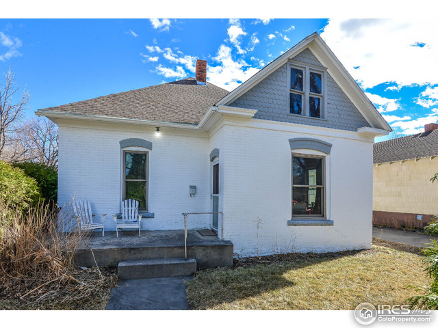 300 S Whitcomb St, Fort Collins, CO 80521