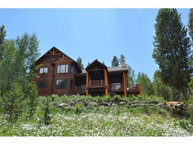 215 Arapaho Drive, Grand Lake, CO 80447