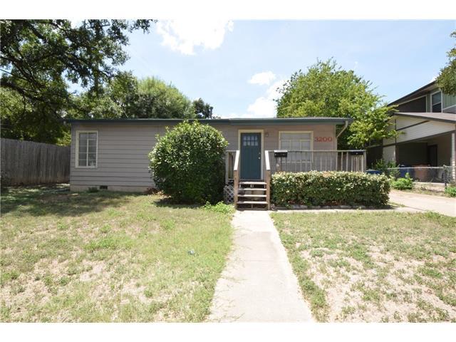 3200 Merrie Lynn Ave #A, Austin, TX 78722