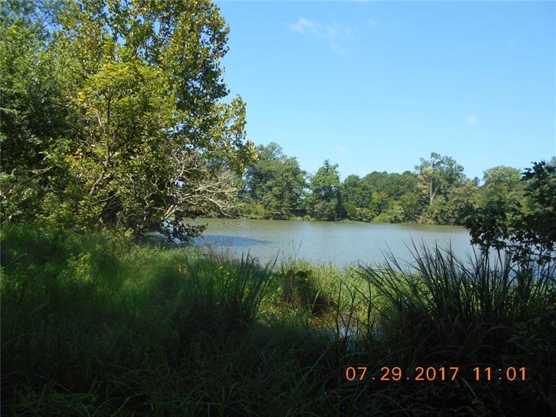 Joy Drive, Cave Spring, GA 30124