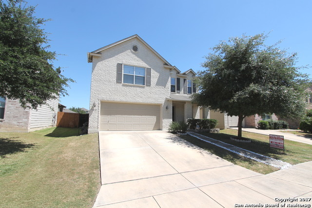 10418 GREEN CANDLE, San Antonio, TX 78223