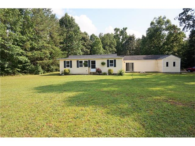 12260 General Puller Highway, Hartfield, VA 23071