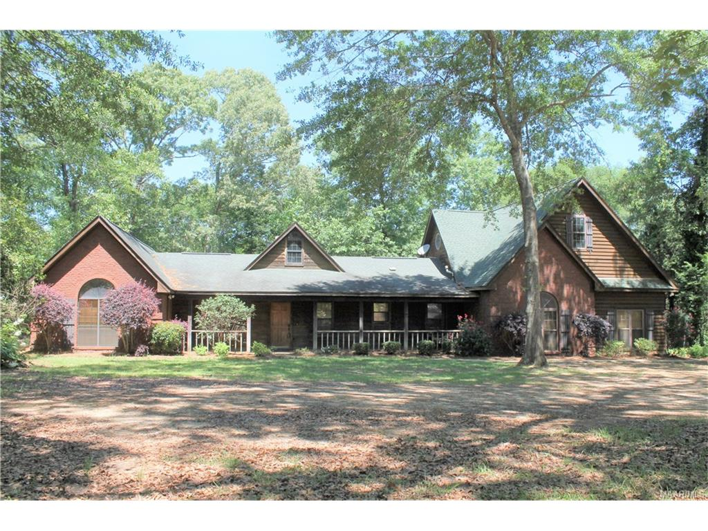 444 Ross Road, Deatsville, AL 36022