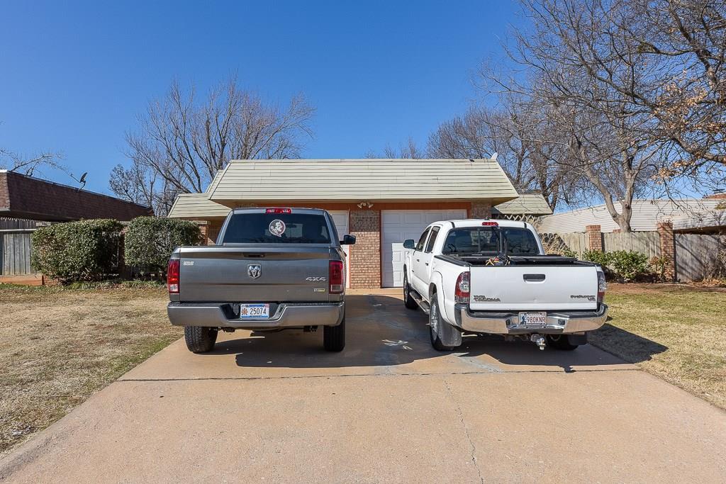 6417 N Peniel, Oklahoma City, OK 73132