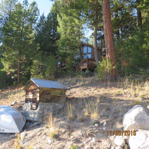 2140 Payette Drive, McCall, ID 83638