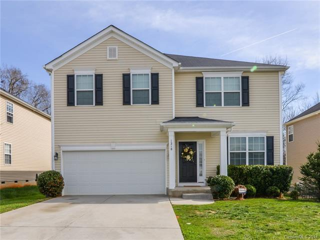 1218 Bottlebrush Lane, Harrisburg, NC 28075