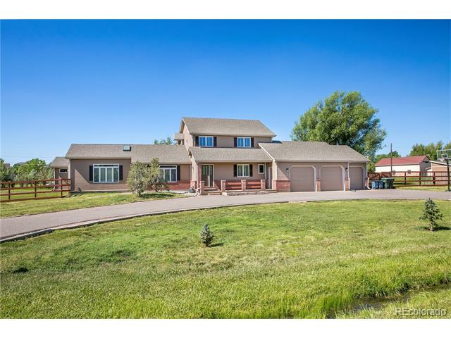 12822 W 75th Place, Arvada, CO 80005
