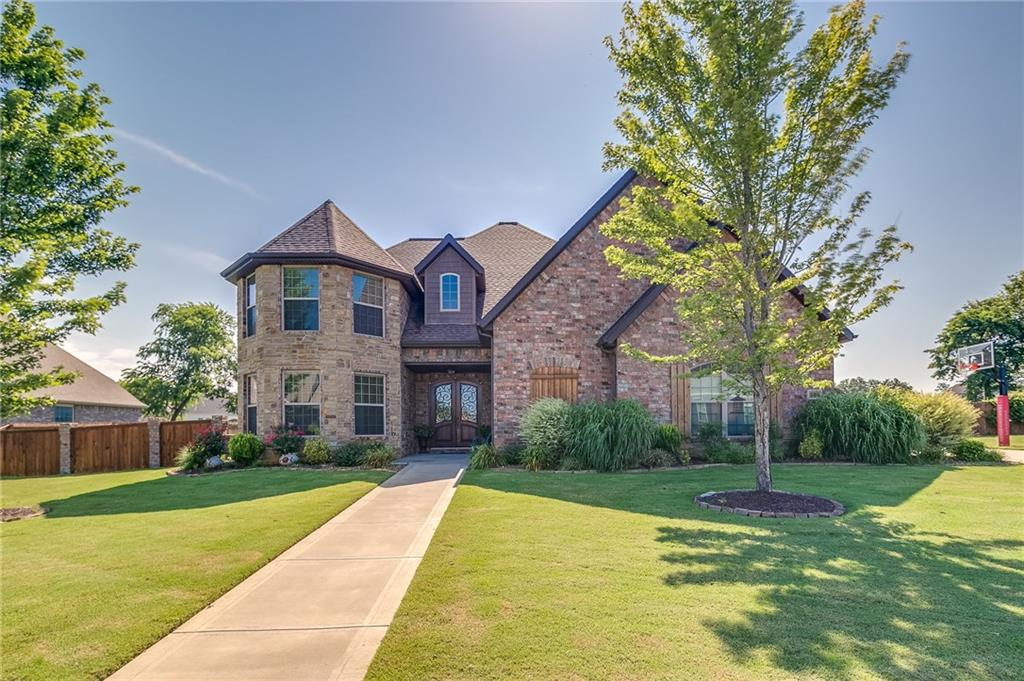 304 Timber Ridge ST, Cave Springs, AR 72718