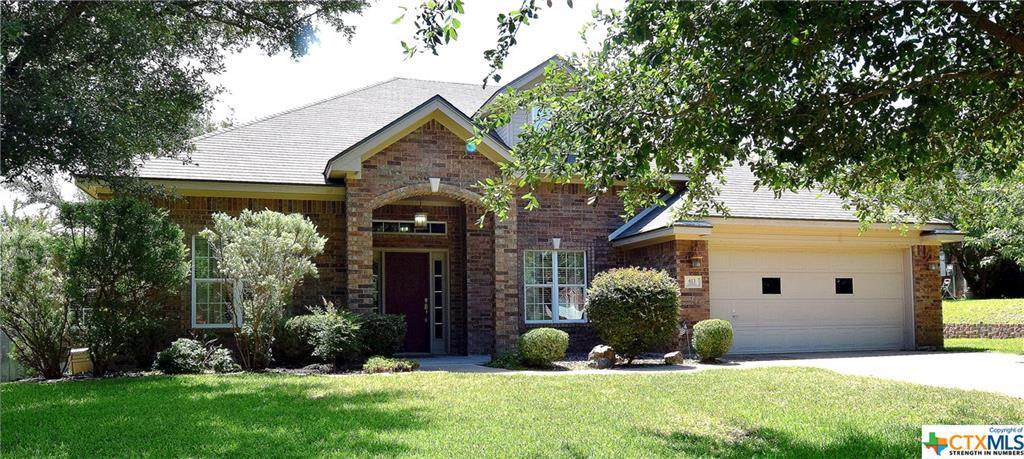 613 Lantana, Harker Heights, TX 76548