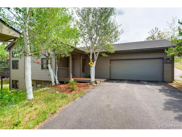 23593 Pondview Place, Golden, CO 80401