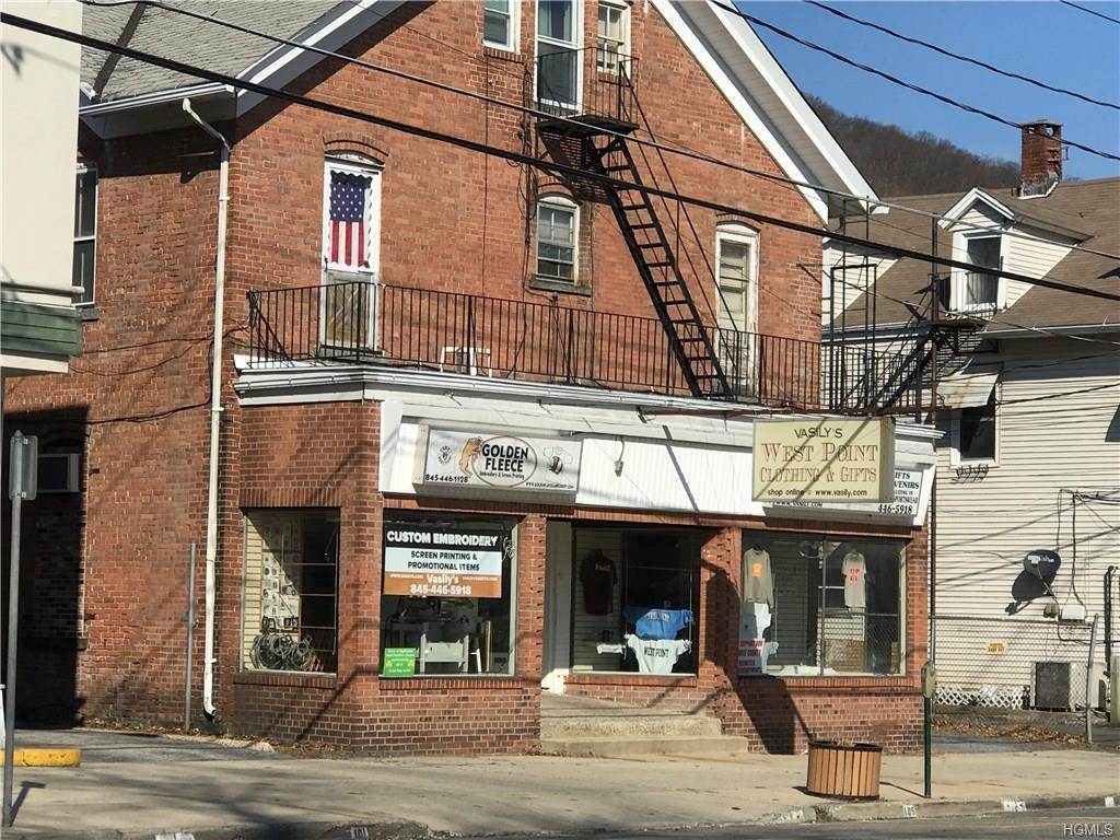 427 Main Street, Highland Falls, NY 10928