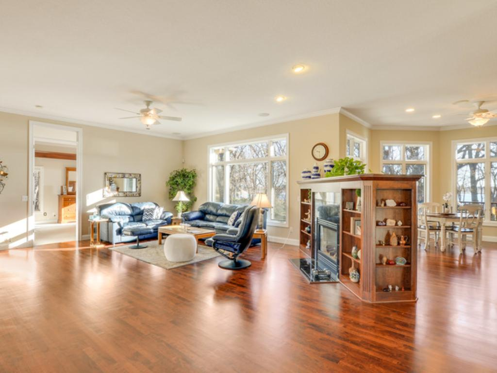 15721 Andrie Street NW, Ramsey, MN 55303
