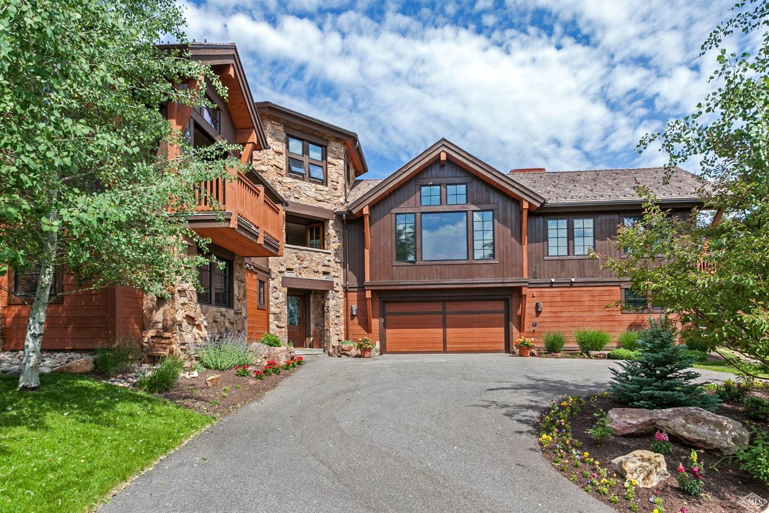 42 Stag Gulch Court, Edwards, CO 81632