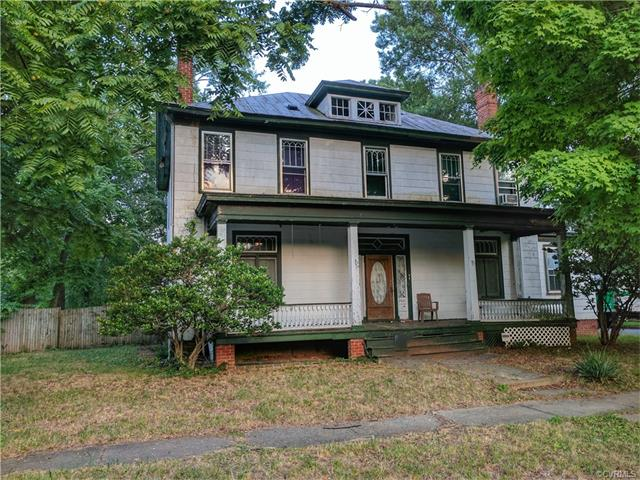 3601 Enslow Avenue, Richmond, VA 23222