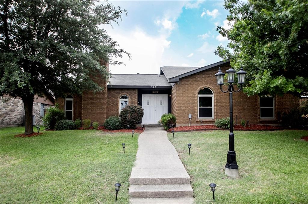 5261 Reed Drive, The Colony, TX 75056