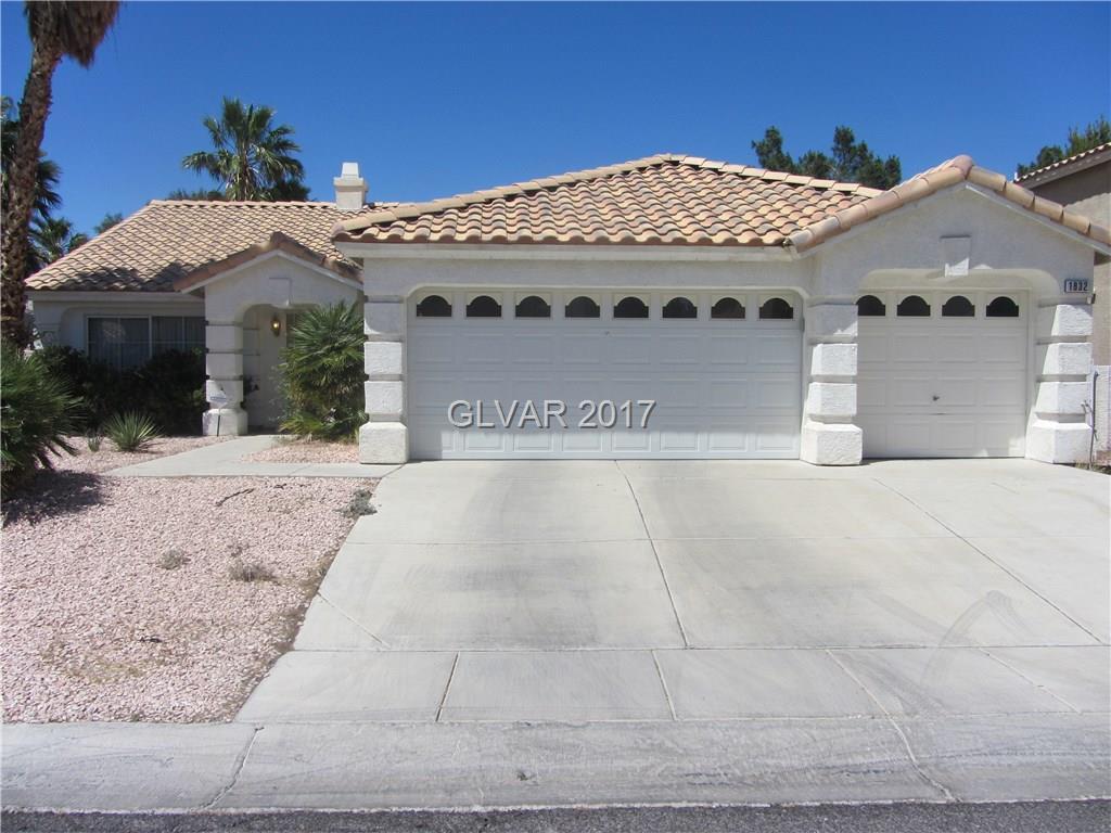 1832 AUTUMN GOLD Avenue, Las Vegas, NV 89123