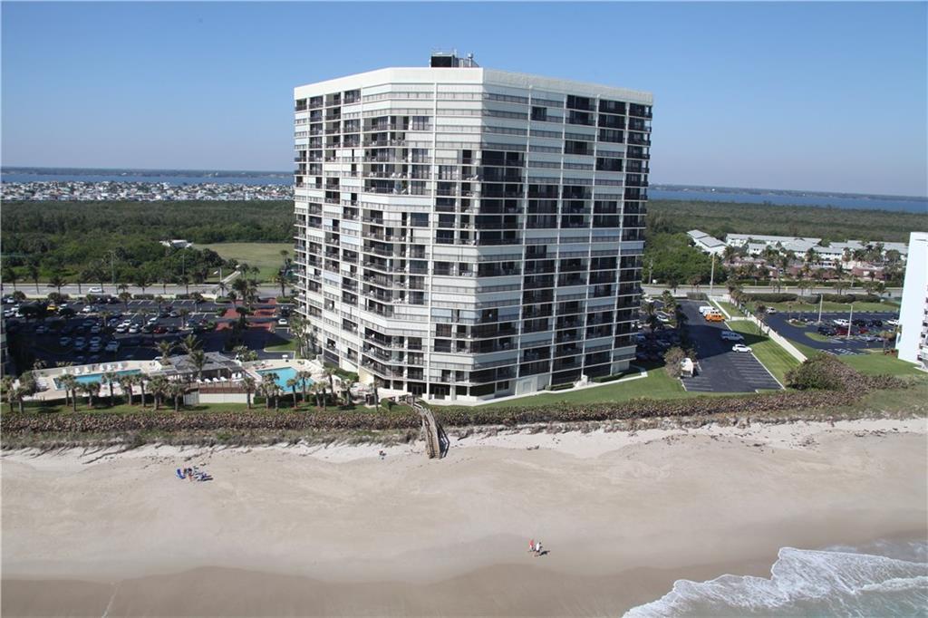 9500 S Ocean Drive 1805, Jensen Beach, FL 34957