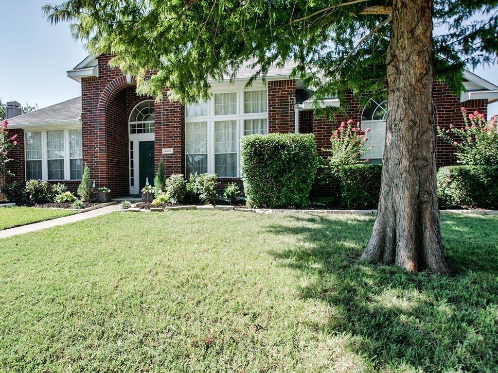 8402 Brentwood Street, Rowlett, TX 75088