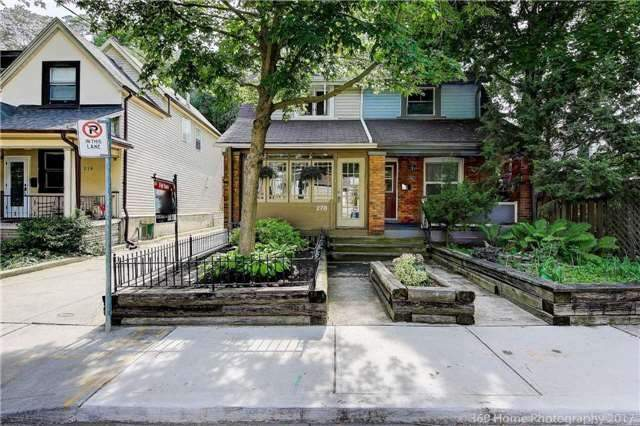 278 Hastings Ave, Toronto, ON M4L 2M1