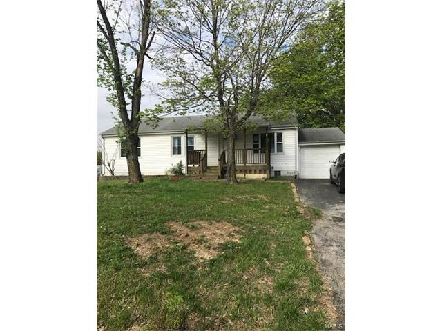 8735 Old State Route 21, Hillsboro, MO 63050
