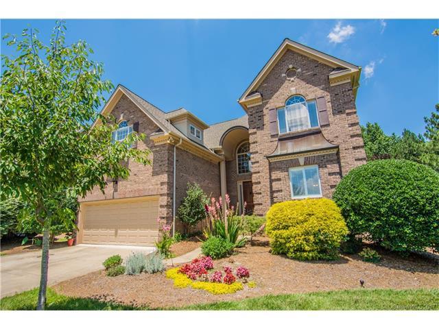 5602 Fairway View Drive, Charlotte, NC 28277