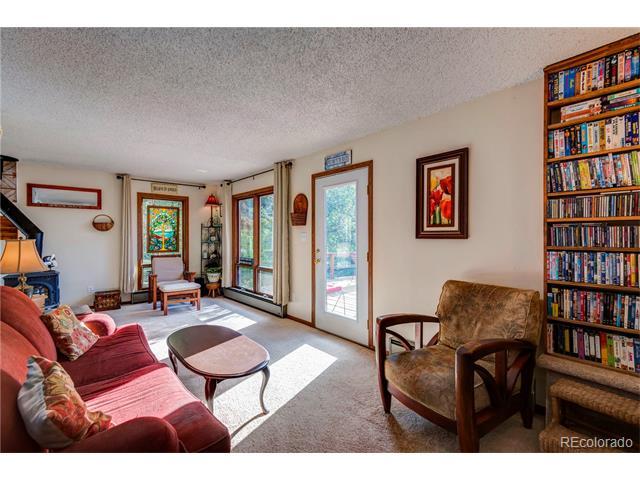 1268 Spring Valley Road, Bellvue, CO 80512