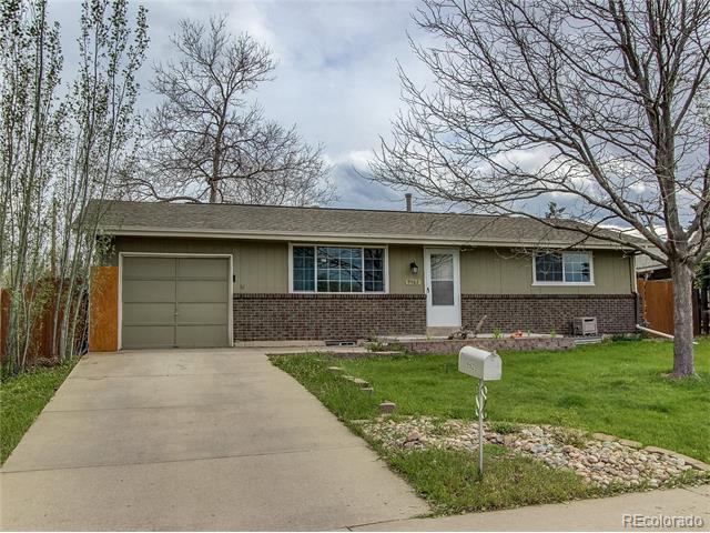 9562 W Alameda Place, Lakewood, CO 80226