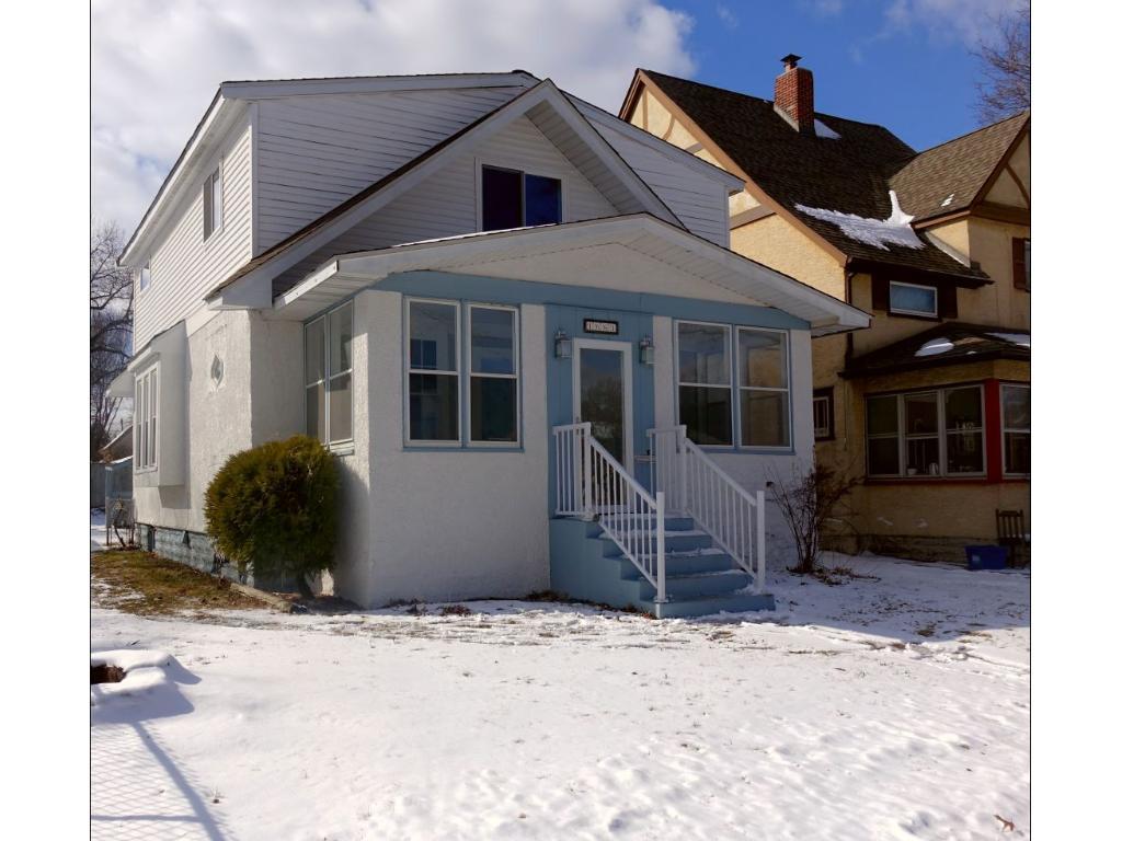 1661 Payne Avenue, Saint Paul, MN 55130