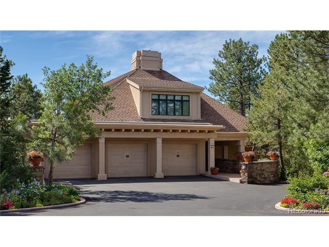 1009 Hummingbird Drive B1, Castle Rock, CO 80108