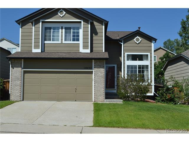 10457 Hyacinth Place, Highlands Ranch, CO 80129