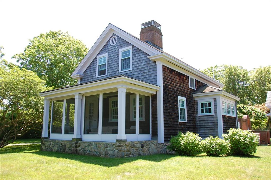 44 Sakonnet Point RD, Little Compton, RI 02837