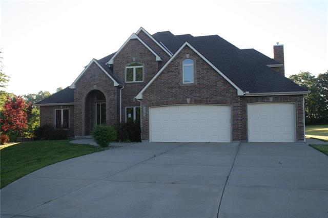 3003 Crystal Aire Court, Grain Valley, MO 64029