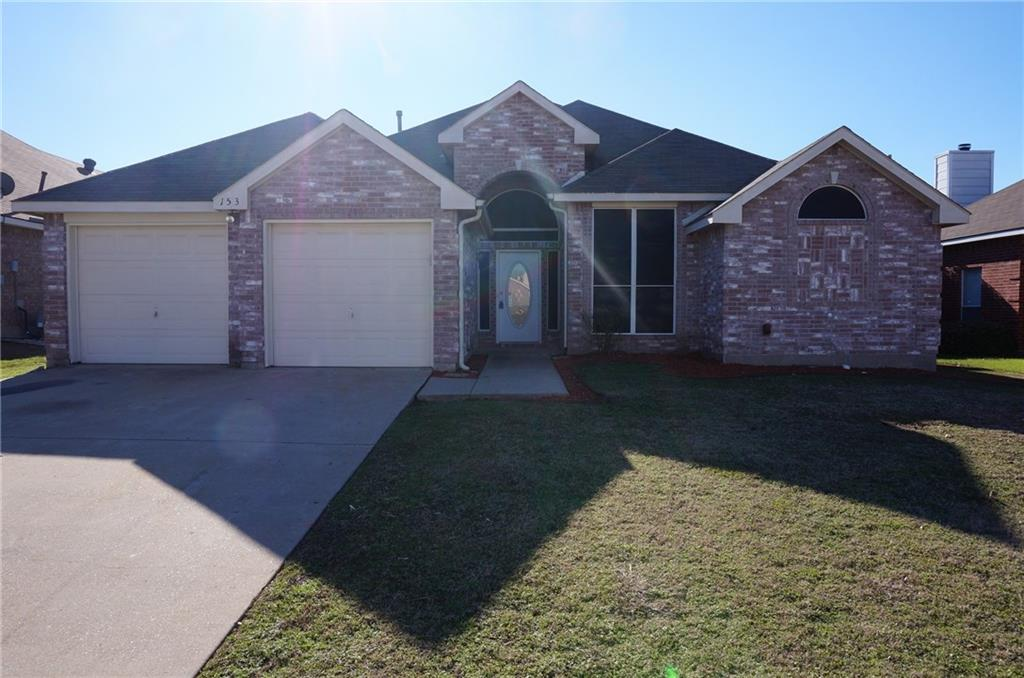 153 Magnolia Lane, Rockwall, TX 75032