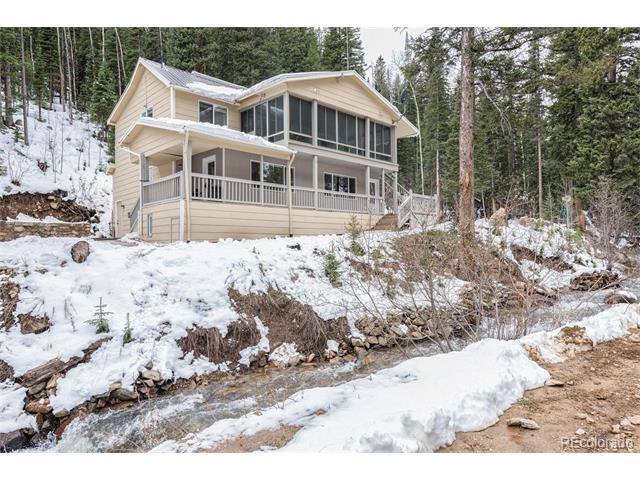 3150 Apex Valley Road, Black Hawk, CO 80422