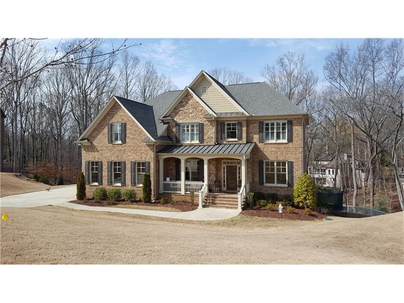 1070 Windfaire Place, Roswell, GA 30076