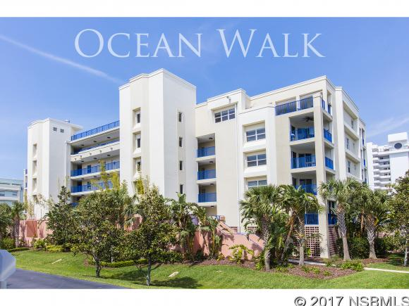 5300 Atlantic Ave 12-605, New Smyrna Beach, FL 32169