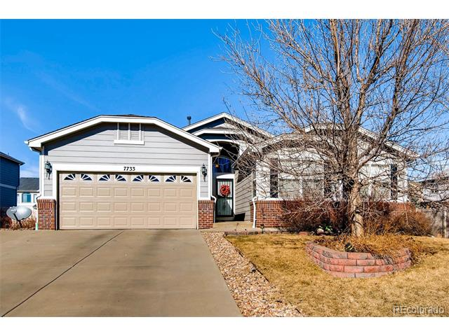7733 W 95th Drive, Westminster, CO 80021