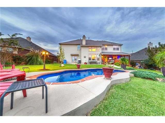 2817 Moving Water Ln, Pflugerville, TX 78660