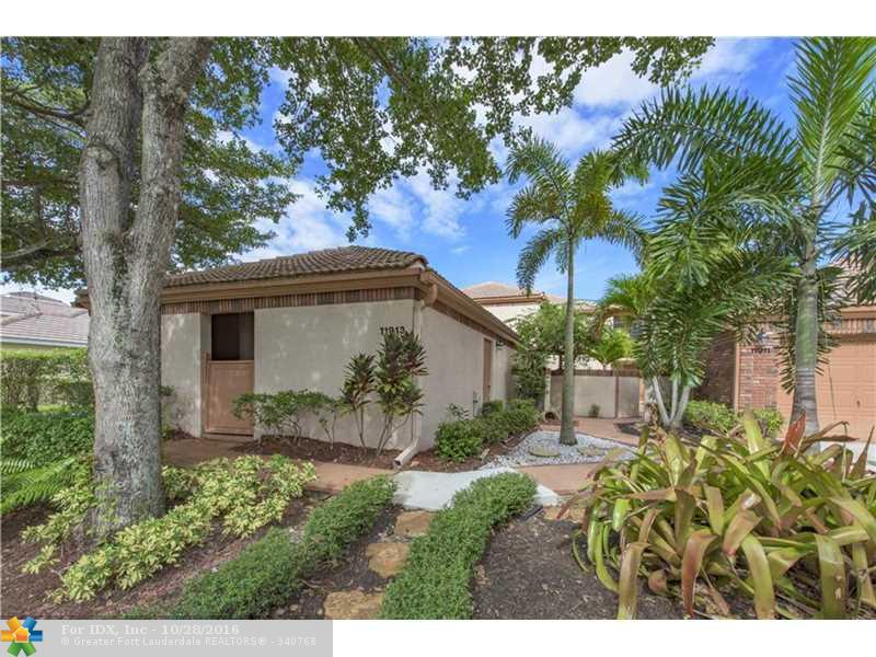 11913 Glenmore Dr #2-1, Coral Springs, FL 33071